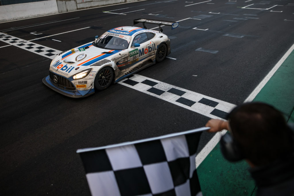 Dorian Boccolacci Mick Wishofer Zakspeed Mercedes-AMG GT3 ADAC GT Masters Lausitzring