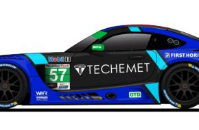 Russell Ward Indy Dontje Philip Ellis Maro Engel WINWARD Racing Mercedes-AMG GT3 24h Daytona