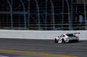 Richard Lietz Gianmaria Bruni Kevin Estre Cooper MacNeil WeatherTech Racing Porsche 911 RSR IMSA WeatherTech SportsCar Championship ROAR Daytona