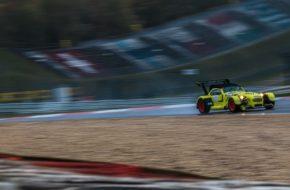 Johannes Kreuer Donkervoort D8R STT Nürburgring