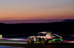 Matteo Cairoli Christian Engelhart Sven Müller Dinamic Motorsport Porsche 911 GT3 R GT World Challenge Europe Endurance Cup Le Castellet