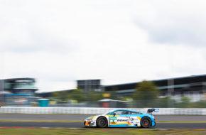 Carrie Schreiner Dennis Marschall Rutronik Racing Audi R8 LMS GT3 ADAC GT Masters Nürburgring