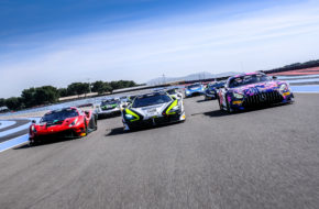 GT World Challenge Europe Le Castellet