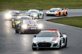 ADAC GT Masters Safety Car