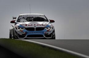 Ben Tuck Walkenhorst Motorsport BMW M4 Zolder