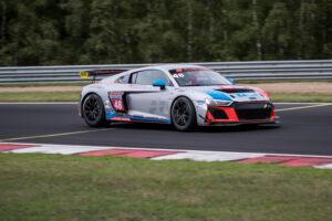Sophie Hofmann Audi Sport Seyffarth R8 LMS Cup Most