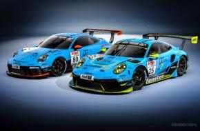 Huber Motorsport