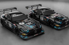 Toksport WRT Mercedes-AMG GT3