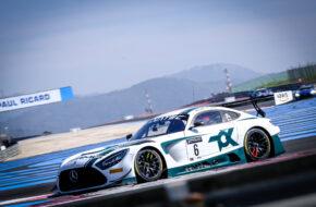 Maro Engel Luca Stolz Toksport WRT Mercedes-AMG GT3 GT World Challenge Europe Le Castellet