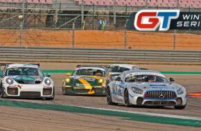 GT Winter Series