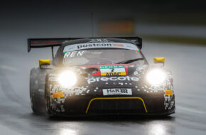 Alfred Renauer Sebastian Asch Precote Herberth Motorsport Porsche 911 GT3 R ADAC GT Masters Lausitzring