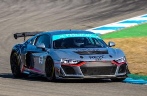 Car Collection Audi R8 LMS GT4