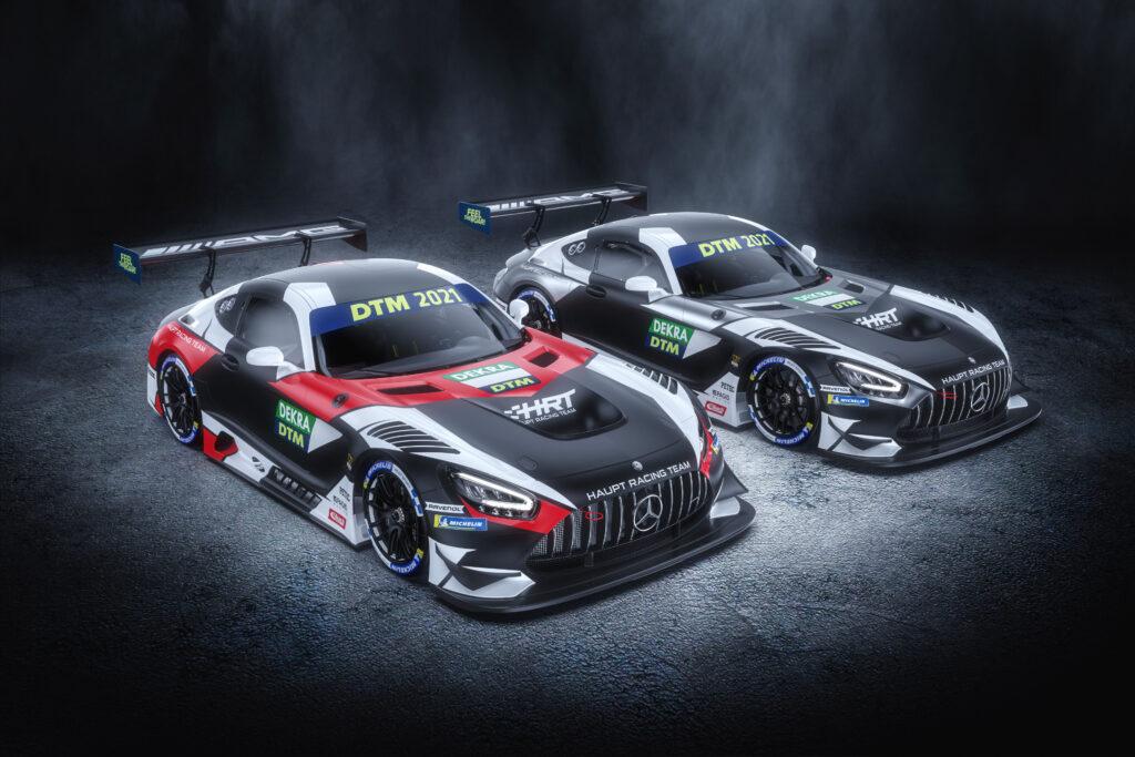 Haupt Racing Team