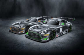 Haupt Racing Team GT World Challenge Europe