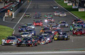 GT World Challenge Asia