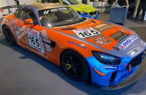 Schnitzelalm Racing