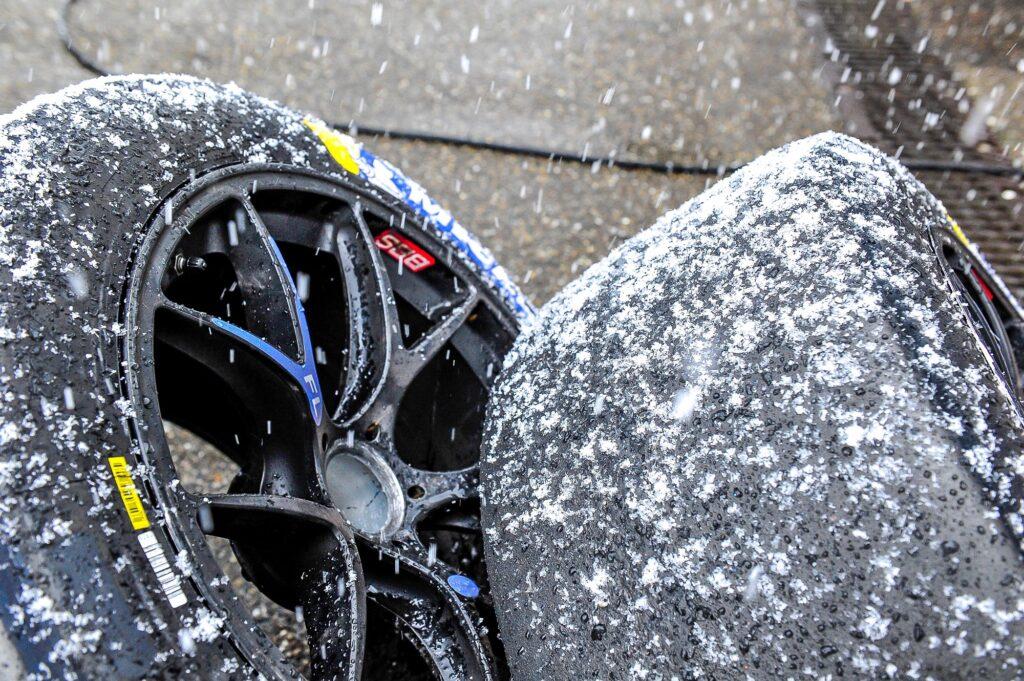 DTM Hockenheim Michelin