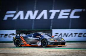 Peter Kox Rupert Atzberger True Racing by Reiter Engineering KTM X-Bow GT2 GT2 European Series Monza
