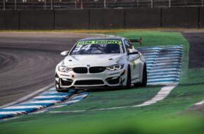 Theo Oeverhaus Walkenhorst Motorsport BMW M4 GT4 DTM Trophy Hockenheim