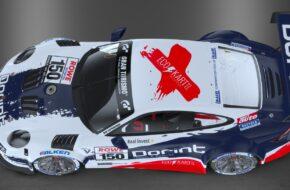 Jörg Viebahn Andreas Weiland Porsche 911 GT3 Cup America
