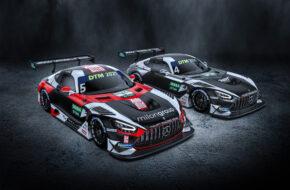 Haupt Racing Team DTM