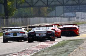 Blancpain Endurance Series Monza