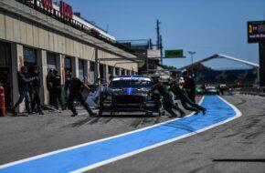 Ivan Peklin Jordan Pepper Team Lazarus Bentley Continental GT3 International GT Open Le Castellet