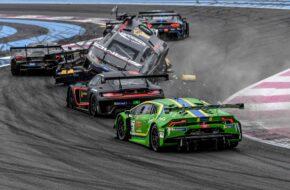 International GT Open Le Castellet