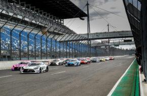 DTM Lausitzring