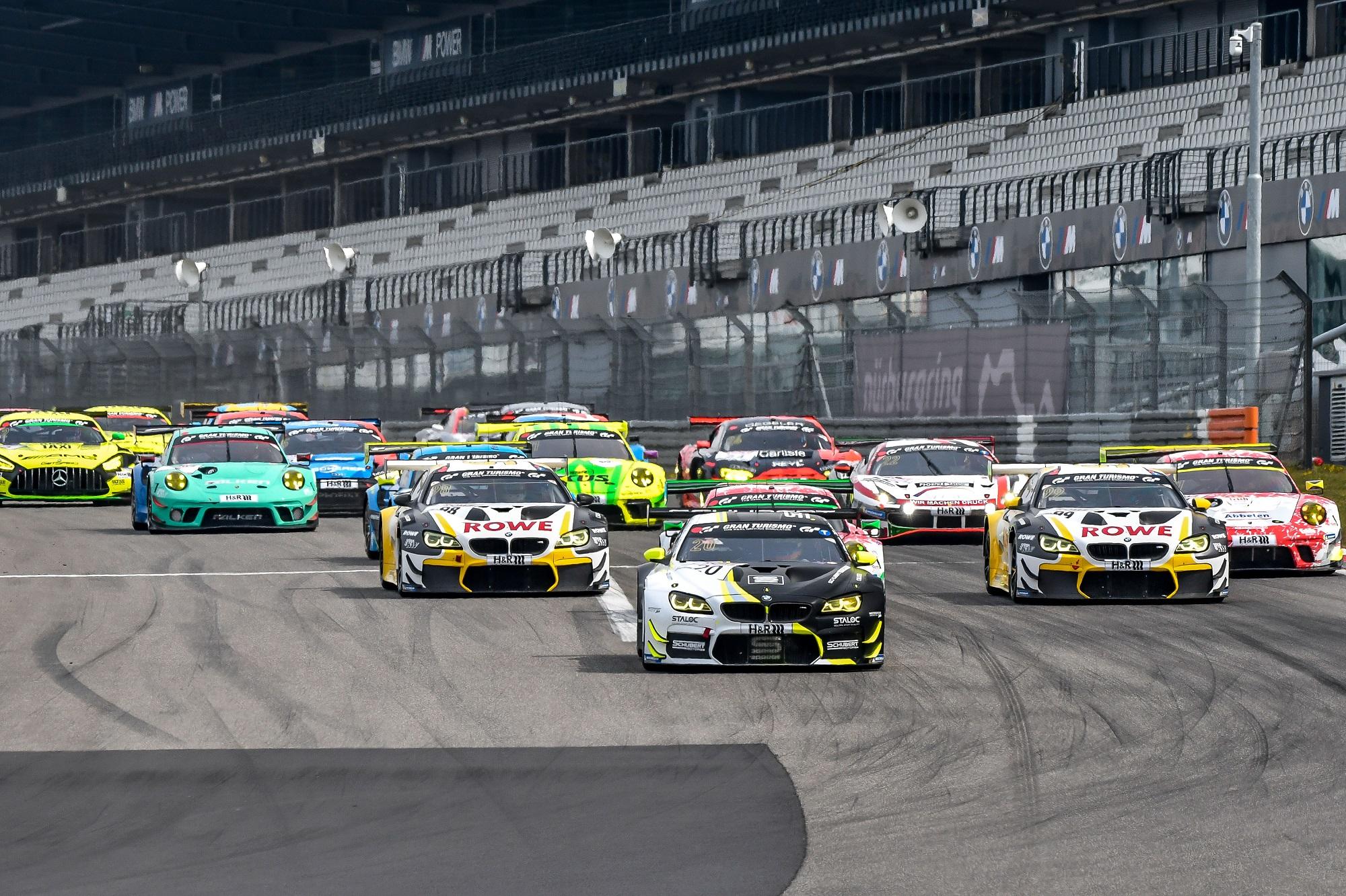 Nürburgring Langstrecken-Serie