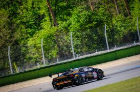 Oliver Freymuth AKF Motorsport Lamborghini Huracan Super Trofeo GT2 GT2 European Series Hockenheim