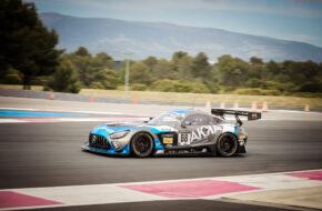 Raffaele Marciello Daniel Juncadella Jules Gounon AKKA ASP Mercedes-AMG GT3 GT World Challenge Europe Endurance Cup Le Castellet