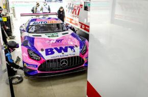 Maximilian Götz Mercedes-AMG Team HRT Mercedes-AMG GT3 DTM Monza