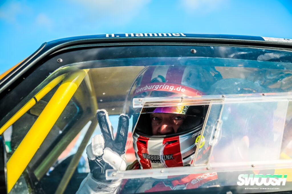 Andy Gülden 24h Classic Nürburgring