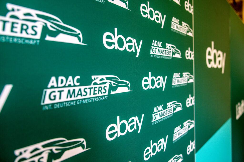 eBay Motors ADAC GT Masters