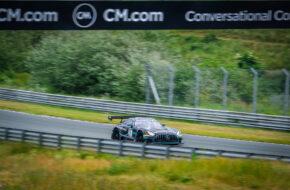 Valentin Pierburg Dominik Baumann SPS automotive performance Mercedes-AMG GT3 GT World Challenge Europe Zandvoort