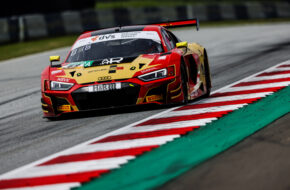 Florian Spengler Markus Winkelhock Car Collection Audi R8 LMS GT3 ADAC GT Masters Red Bull Ring
