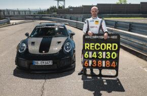 Lars Kern Porsche 911 GT2 RS