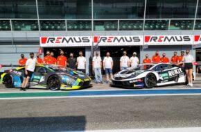 T3 Motorsport DTM Monza