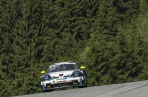 Sebastian Glaser CarTech Motorsport by Nigrin Porsche 911 GT3 Cup Porsche Carrera Cup Red Bull Ring