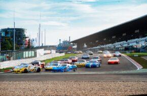 Ferrari Club Deutschland Racing Series