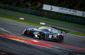 Berkay Besler Oscar Tunjo Marvin Dienst Paul Petit Toksport WRT Mercedes-AMG GT3 GT World Challenge Europe Endurance Cup 24h Spa