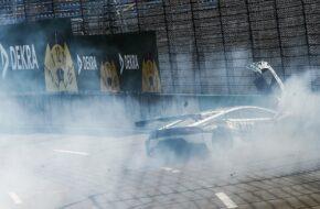 Esmee Hawkey T3 Motorsport Lamborghini Huracan GT3 DTM Lausitzring