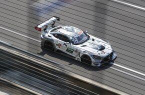 Maximilian Buhk Mücke Motorsport Mercedes-AMG GT3 DTM Lausitzring