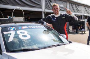 Tim Heinemann BMW M2 Cup