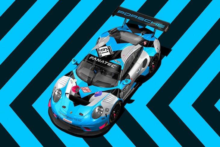 EBM Giga Racing