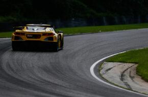 Antonio Garcia Jordan Taylor Corvette Racing Corvette C8.R IMSA WeatherTech SportsCar Championship Lime Rock