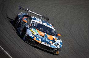 Hugo Sasse Maximilian Paul T3 Motorsport Lamborghini Huracan GT3 ADAC GT Masters Zandvoort