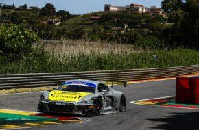 Audi Sport Italia Audi R8 LMS GT3