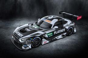 Hubert Haupt Haupt Racing Team Mercedes-AMG GT3 DTM